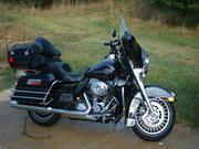 Harley-davidson Ultra Classic with ABS